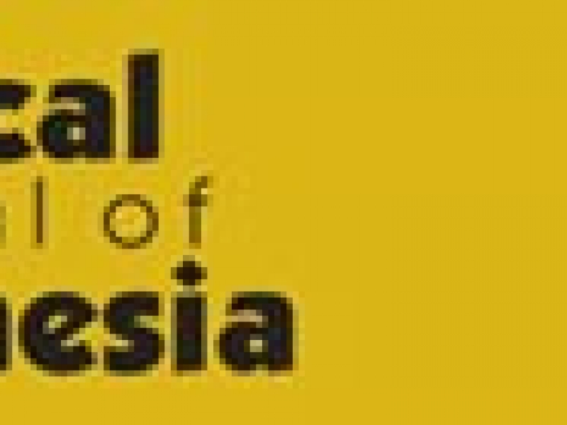 Medical Jurnal of Indonesia